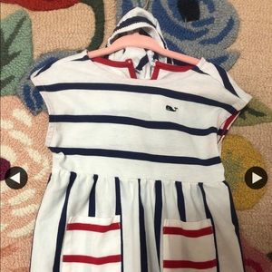 Vineyard vines for target dress and bloomers 0/3